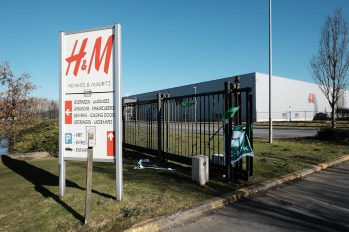 Personeel H&M opnieuw aan de slag na sociaal akkoord