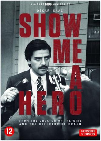DVD. Show Me a Hero (***)