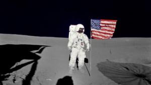 NASA telt recordaantal kandidaten voor job als astronaut