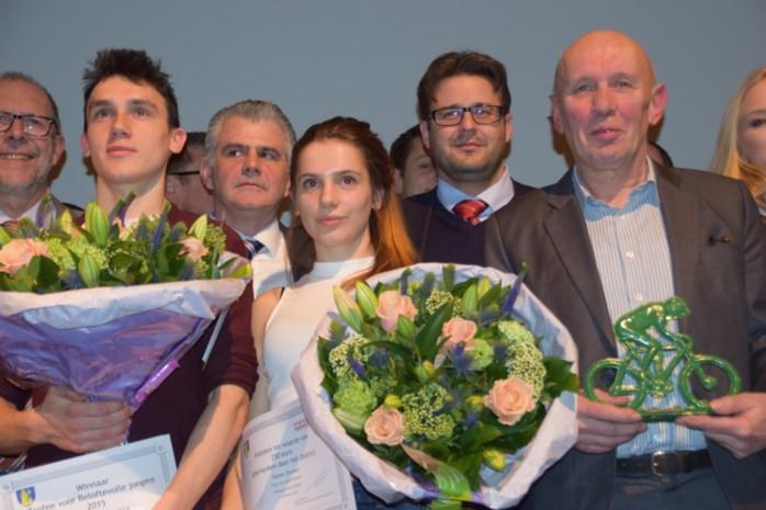 Wilrijk plukt sportlaureaten van het ijs