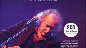 CD. Kris De Bruyne - In Levende Lijve (***)