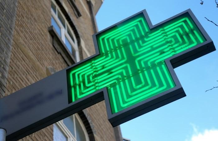 Opnieuw gewapende overval op apotheek in Gent