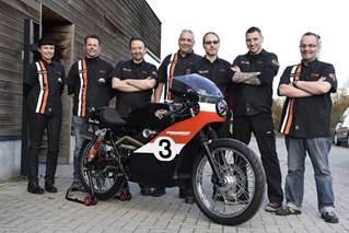 Silver Lake voor tiende keer beste Harley-Davidson-dealer