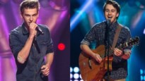 Twee broers verbluffen coaches in 'The Voice':