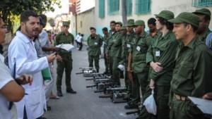 Eerste zikabesmetting in Cuba