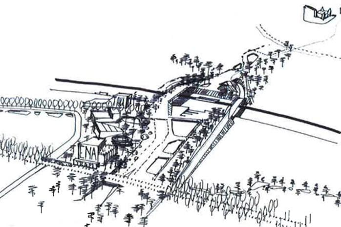 Deurne en Natuurpunt dromen over ecobruggen