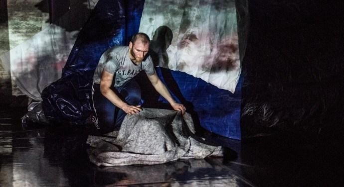 Arenberg duikt met 'The Jungle is our House' in wereld van de landlozen