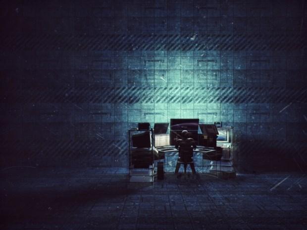 Federale overheid paradijs voor hackers