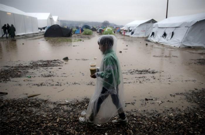 Groen licht voor Europese humanitaire noodhulp voor Griekenland