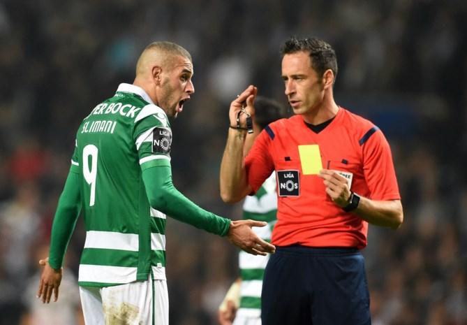 Anderlecht krijgt Portugese ref tegen Shakhtar Donetsk