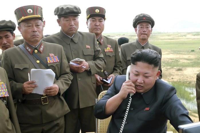 Noord-Koreanen die naar buitenland telefoneren riskeren celstraf
