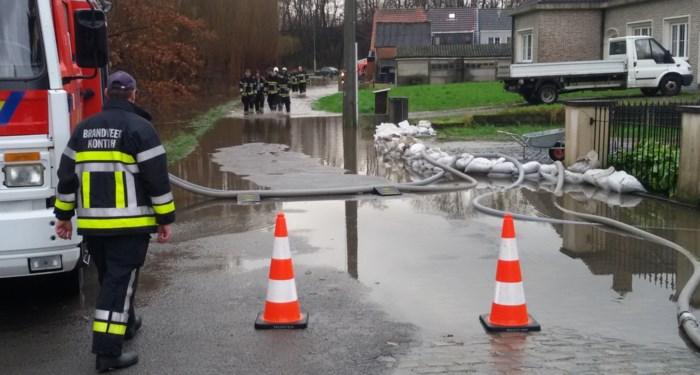 Sint-Ritawijk krijgt voorlopig geen wachtbekken
