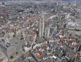 Antwerpen bij Europese steden met grootste economische troeven