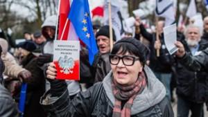 'Poolse hervorming ondermijnt democratie'