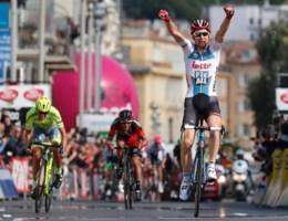 Beresterke Tim Wellens wint slotrit, Geraint Thomas vecht zich naar eindzege Parijs-Nice