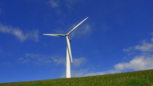 Positief advies voor windturbines op bedrijfssite Sibelco