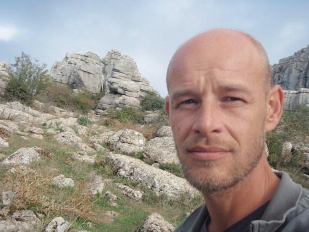 """Steven Dupré: """"Een berg in de zon bevalt me meer"""""""