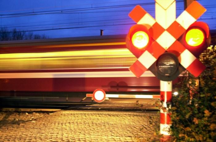 'Spooktrein' rijdt 12 kilometer zonder bestuurder