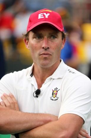 Voormalige bondscoach Red Lions gaat in Tilburg aan de slag