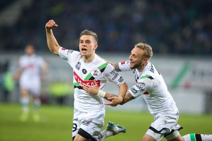 Ondanks degradatie verlengt AB InBev contract met OH Leuven