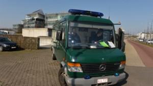 Antwerps politieschandaal: twee agenten blijven in cel