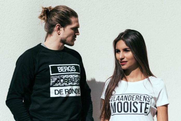 Antwerps label lanceert collectie voor Ronde van Vlaanderen