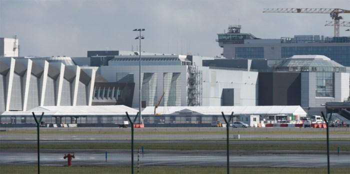 """Brussels Airport blijft zeker dicht tot donderdagnamiddag: """"We willen geen risico's nemen"""""""