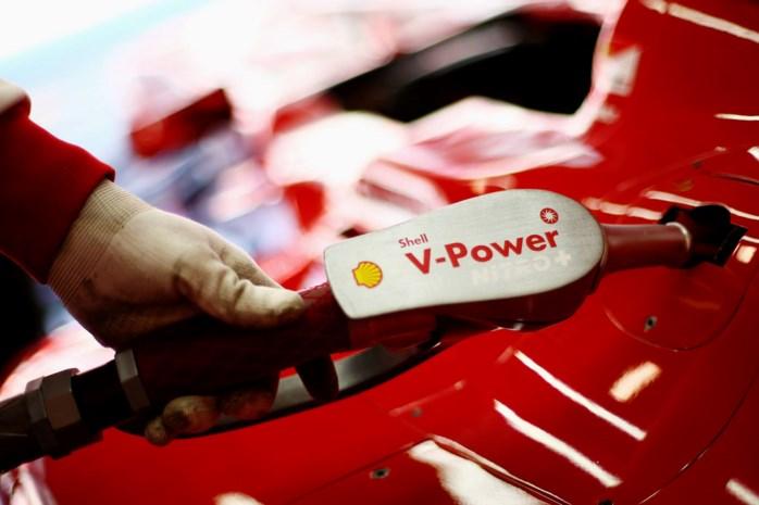 """""""Brandstoflimiet in de F1 moet zo snel mogelijk verdwijnen"""""""