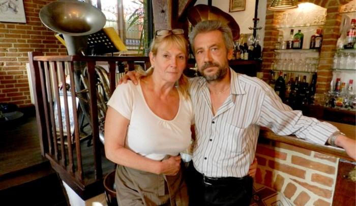 Nederlandse tv bestempelt zus Lynn Wesenbeek als oplichtster