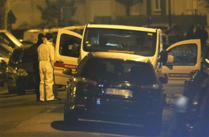 """""""Aanslag in Frankrijk verijdeld"""", maar precieze doelwit blijft onbekend"""