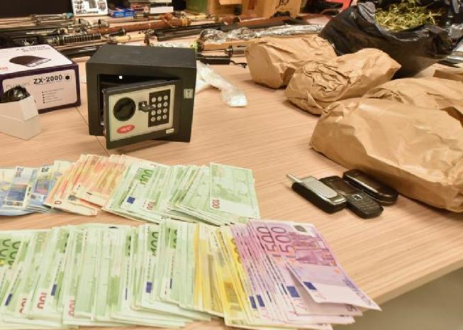 Grote drugshandel in Herselt blijkt familiezaak