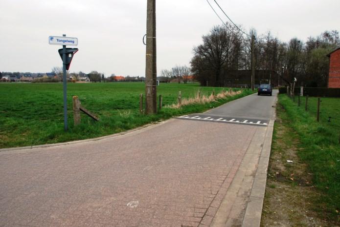Tongelweg verboden terrein voor vrachtwagens