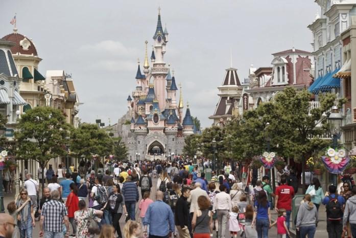 Monteur dood aangetroffen in spookhuis Disneyland