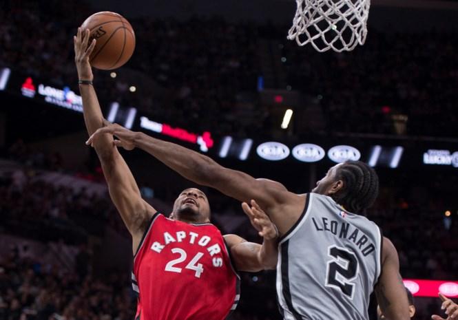 NBA. Spurs schrijven clubgeschiedenis met 64ste seizoenszege