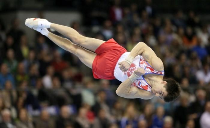 Russische topgymnast test positief op meldonium