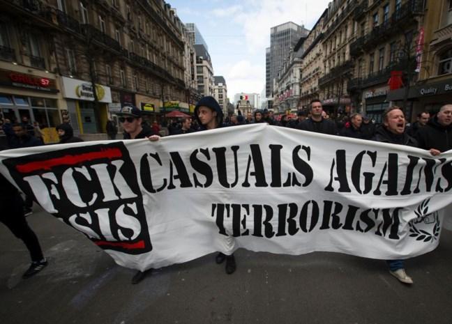 """""""Dat we hooligans zijn is al voldoende om ons op voorhand te veroordelen"""""""