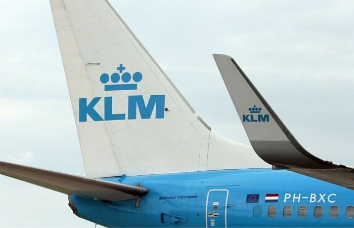 KLM vliegt vanaf woensdag weer naar Brussel