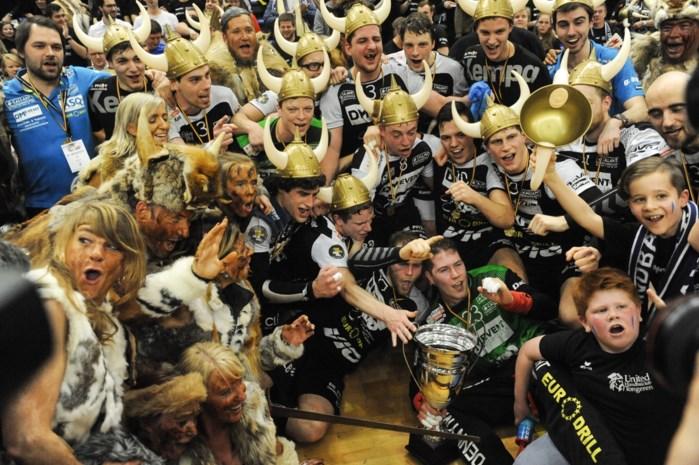 Coaches van Tongeren en Wezet tevreden na winst in Beker van België handbal