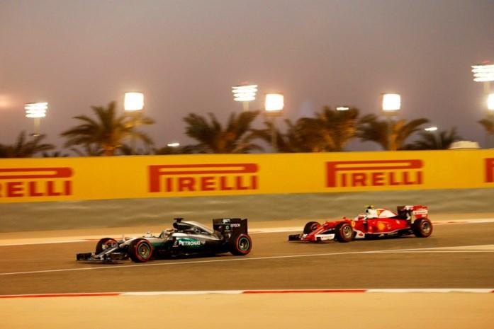 Opnieuw geen akkoord over aanpassing F1-kwalificatie