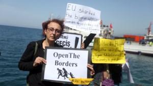"""Amnesty International: """"Europa laat bescherming van vluchtelingen los"""""""
