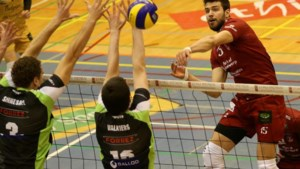 VC Antwerpen wint verrassend vlot van Menen in play-offs