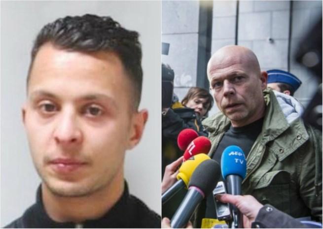 Salah Abdeslam wordt pas over enkele weken uitgeleverd aan Frankrijk
