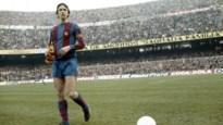 Barcelona opent herdenkingsruimte in Camp Nou voor Cruijff