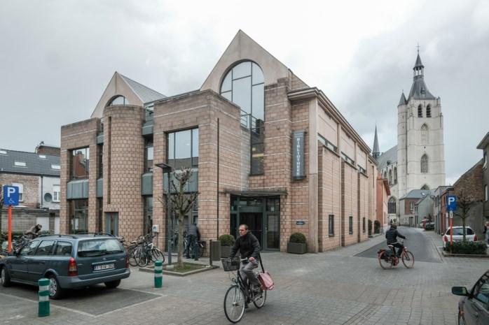 Woonproject moet bibliotheek in Moensstraat vervangen