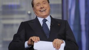 Mediabedrijf Berlusconi in zee met Vivendi