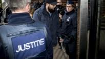 Vier verdachten blijven aangehouden voor terrorisme
