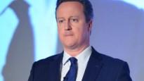 Britse premier Cameron maakt belastingaangiftes openbaar