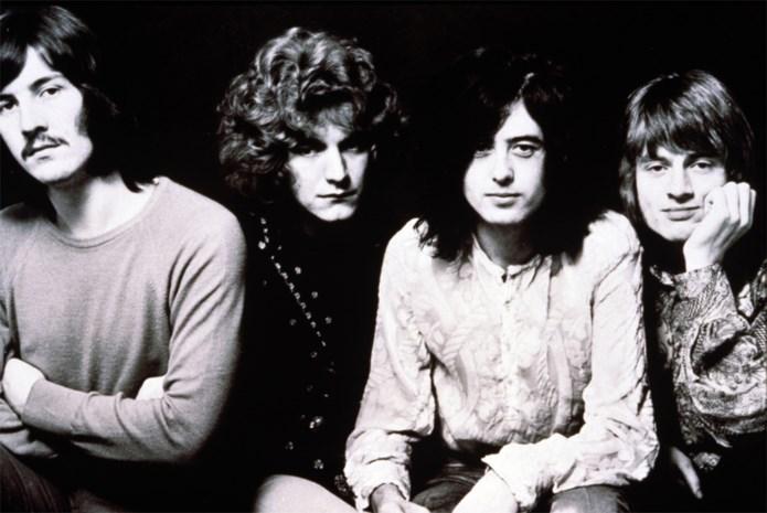 Led Zeppelin voor de rechtbank: was 'Stairway to Heaven' plagiaat?