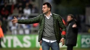 STVV bevestigt: Ivan Leko is nieuwe coach