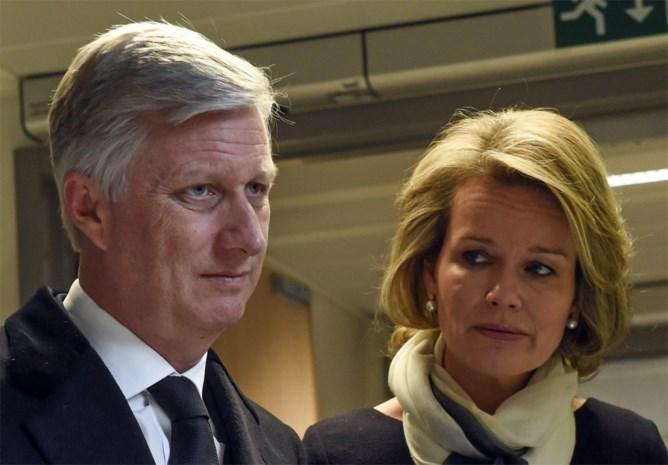 Koning Filip woont aankomst 100e Ronde niet bij door aanslagen Brussel
